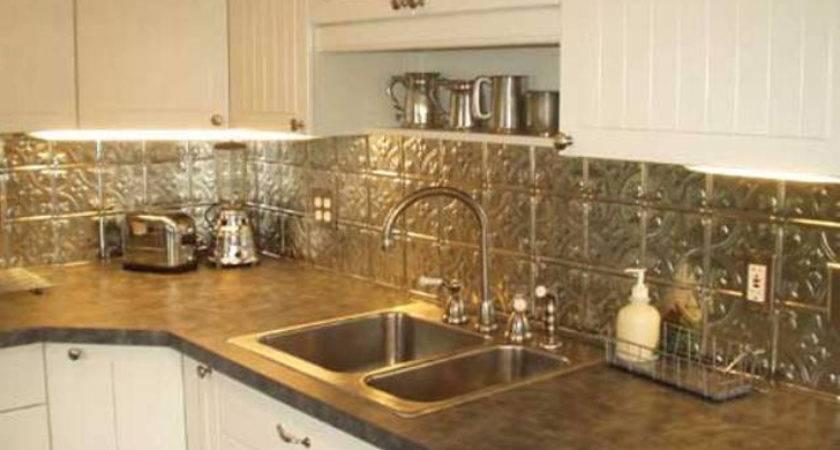 Material Backsplash Ideas Kitchens