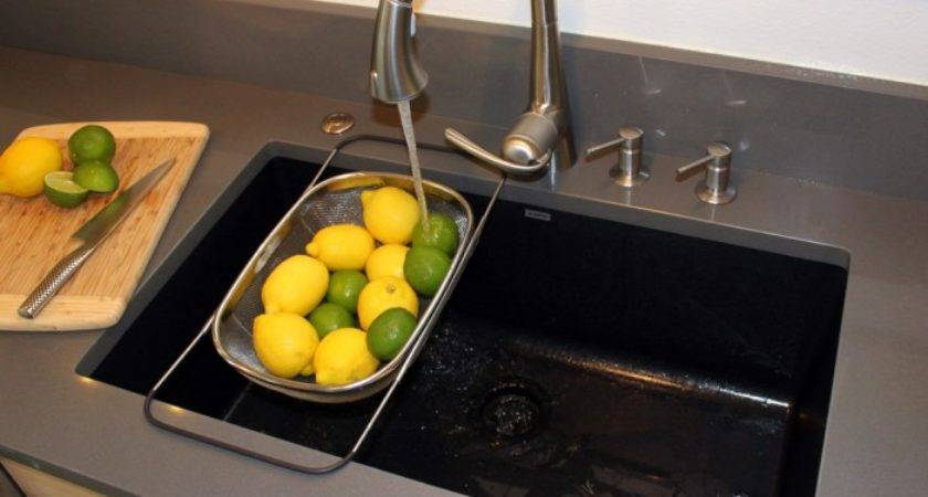 Material Kitchen Sinks Best Choice Revealed