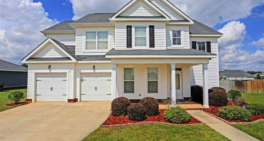 Mayberry Subdivision Homes Sale Warner Robins