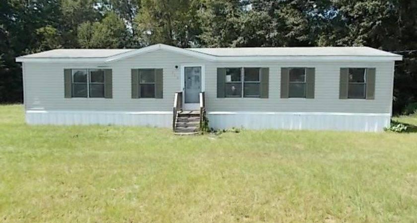 Melvin Road Orangeburg Foreclosed Home