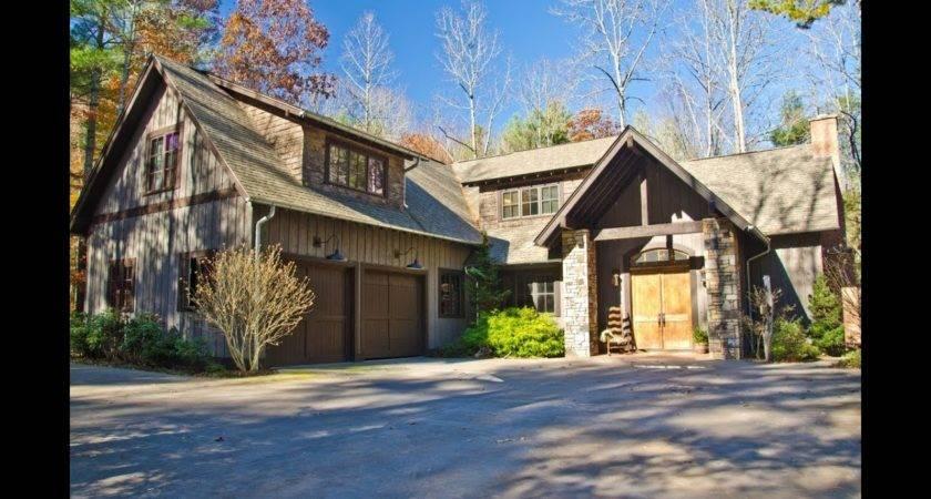 Merriwood Trail Arden Asheville Real Estate Home