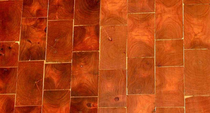 Mesquite Flooring