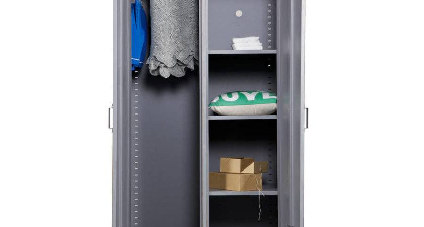 Metal Locker Cabinet Idyll Home Notonthehighstreet