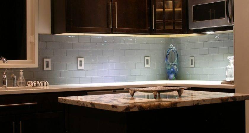 Metal Tile Backsplash Modern Mosaic Kitchen Tiles Subway
