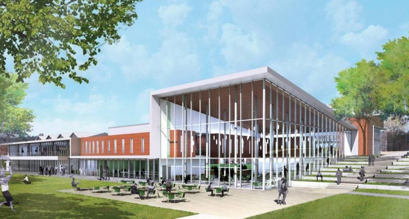 Methodist University Campus Master Plan Implementation Sasaki