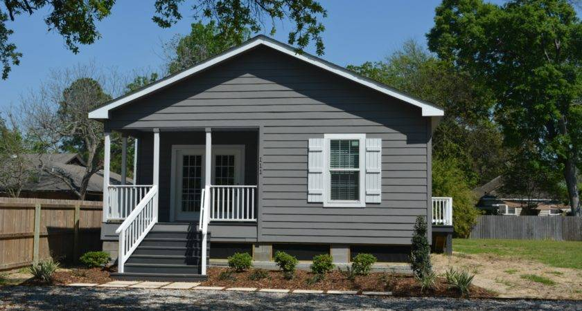 Mid City Developers Bring Modular Homes Baton Rouge