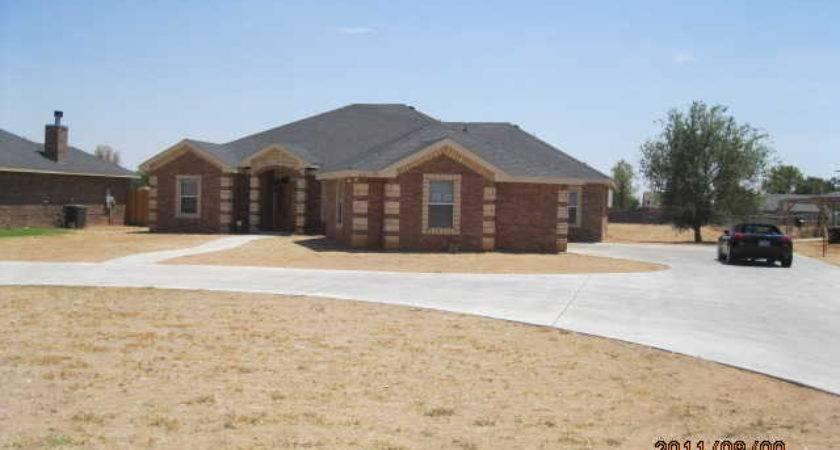 Midland Texas Reo Homes Foreclosures