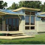 Midwest Eco Cottage Small Home Designs Pinterest