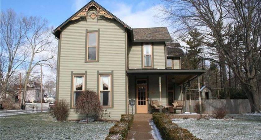 Mill Danville Home Sale Real