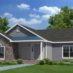 Mill Run Ranch Style Modular Homes