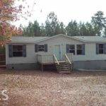 Milledgeville Mobile Homes Manufactured