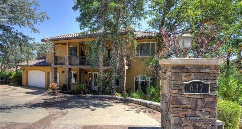 Million Dollar Homes Dorado County Placerville Real Estate