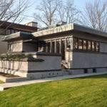 Milwaukee Frank Lloyd Wright Affordable Homes Turn