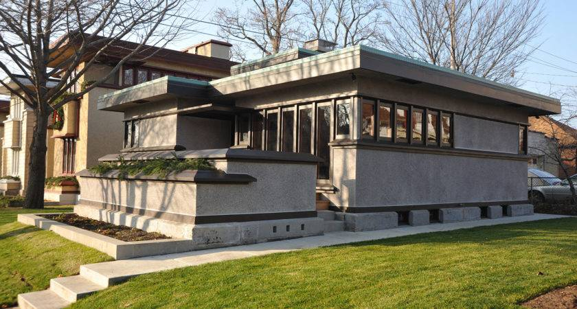 Milwaukee Frank Lloyd Wright Affordable Homes Turn