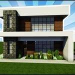 Minecraft House Tutorial Easy Simple Modern Best