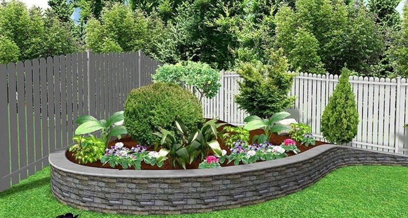 Minimalist Backyard Design Beautiful Garden Ideas