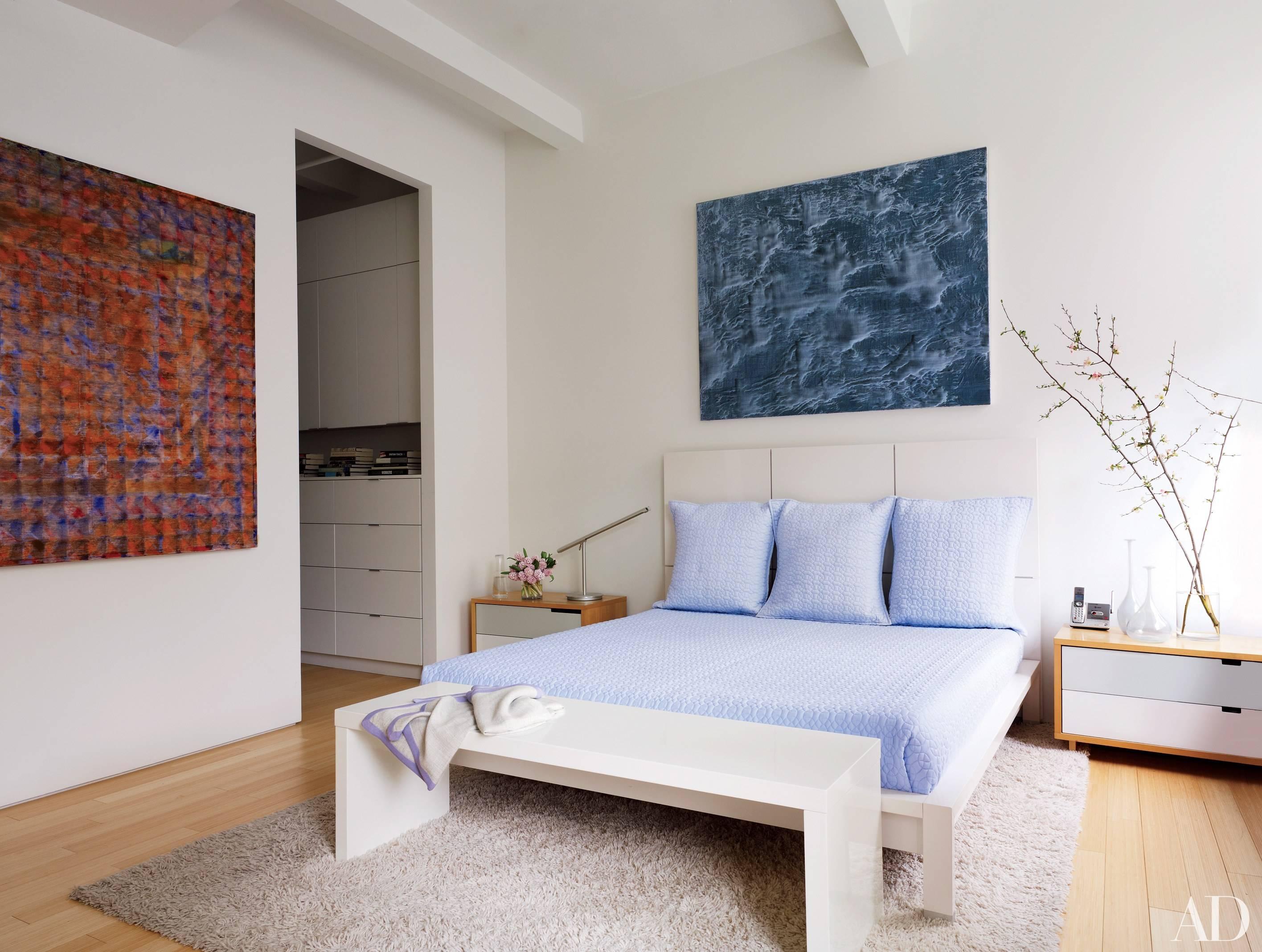 Minimalist Bedrooms Your Dreams Photos