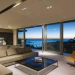 Minimalist Ocean Home South Africa Idesignarch Interior