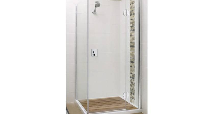 Mizu Bloc Square Shower System