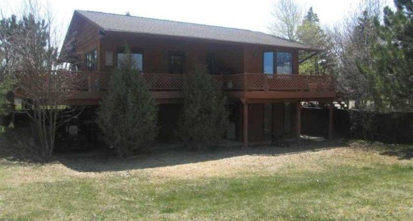 Mls Butte Home Sale Real