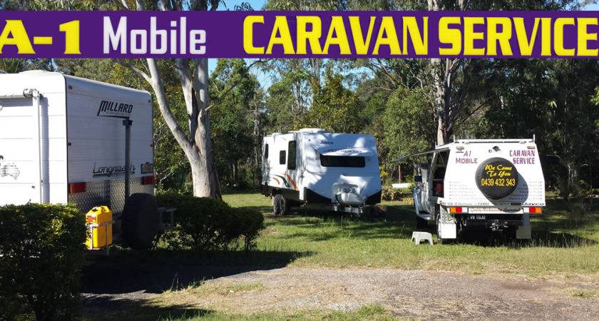 Mobile Caravan Service Can Help All Your Insurance Claims