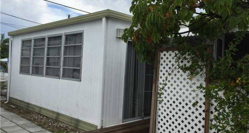 Mobile Court Bedroom Homes Sale Dixie Hwy Miami