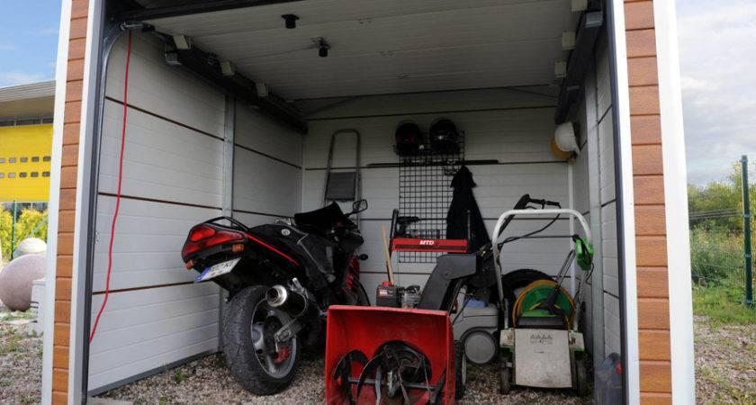 Mobile Garages Ryterna Modul
