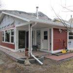 Mobile Home Addition Coleman Anderson Homes Renos