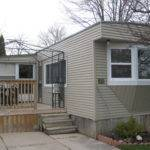 Mobile Home Additions Devdas Angers