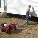 Mobile Home Anchoring Made Easy Little Beaver Inc
