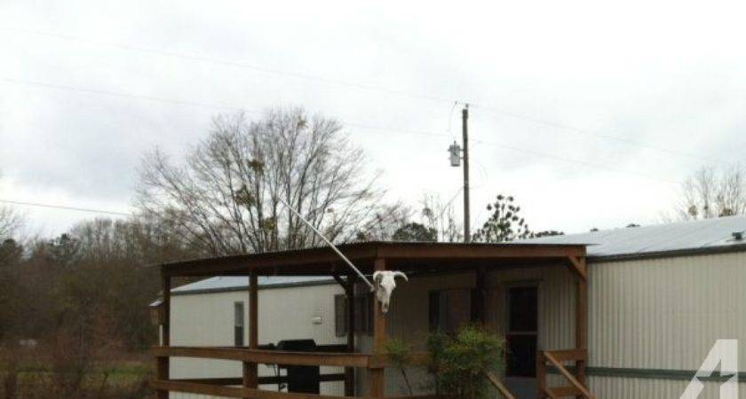 Mobile Home Auburn Sale Alabama