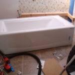 Mobile Home Bathroom Redux Makeover