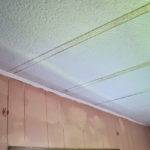 Mobile Home Ceiling Panels Repair Design Ideas