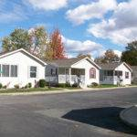 Mobile Home Community Shady Rest Vesey Capital