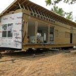 Mobile Home Construction Photos Bestofhouse
