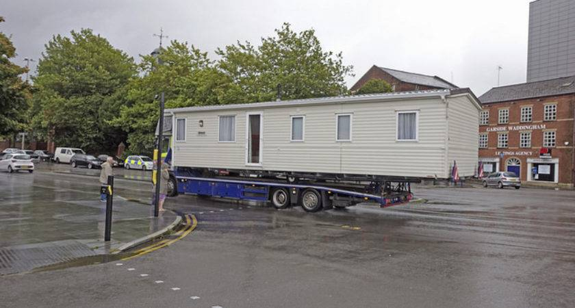 Mobile Home Definition Meaning