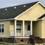 Mobile Home Exterior Design Ideas House