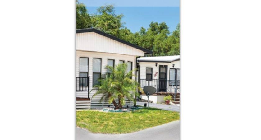 Mobile Home Fire Safety Brochure
