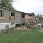 Mobile Home Fire Sends One Hospital Wandtv Newscenter