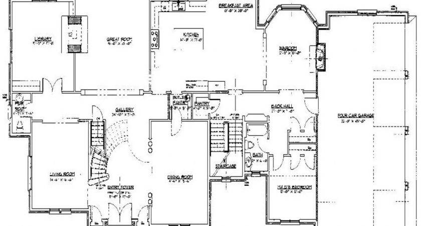 Mobile Home Floor Plans Double Wide New