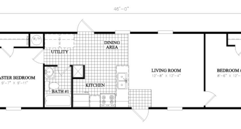 Mobile Home Floor Plans Flickr Sharing