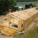 Mobile Home Frame Materials Eco Homes