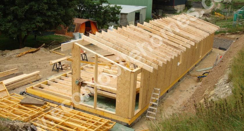 Mobile Home Frame Materials Eco Homes
