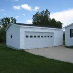 Mobile Home Garage Forsale