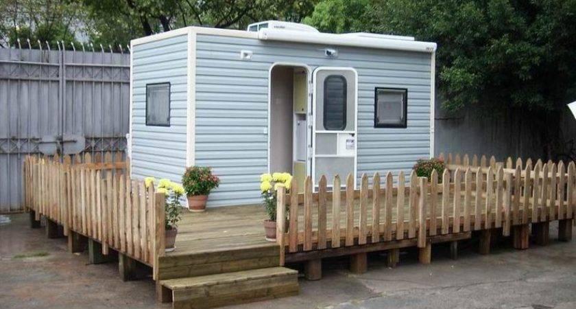 Mobile Home Homes