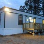 Mobile Home Installation Photos Bestofhouse