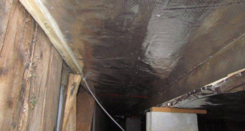 Mobile Home Insulation Photos Bestofhouse