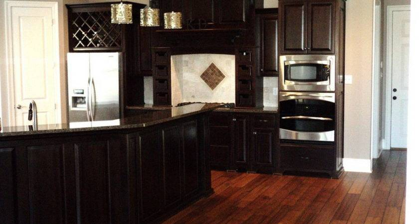 Mobile Home Kitchen Cabinets Style