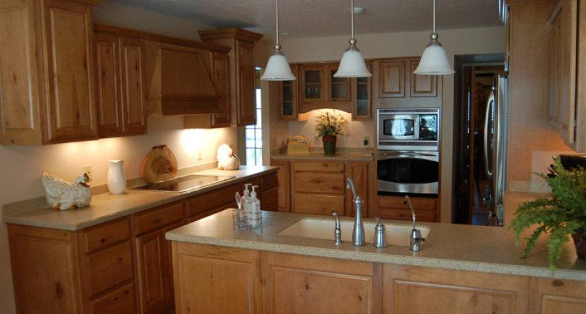 Mobile Home Kitchen Design Ideas Homes