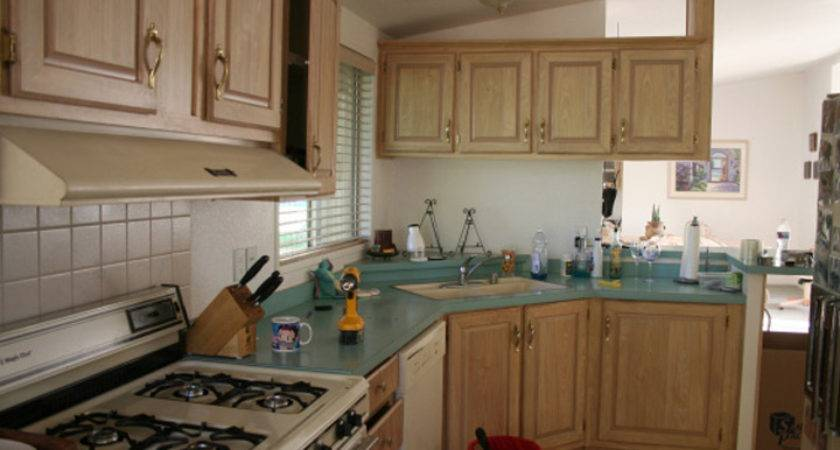 Mobile Home Kitchen Designs Plans Homes Ideas